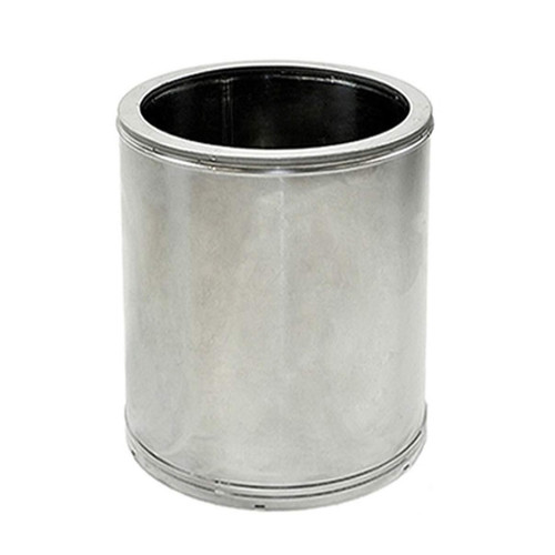 20'' x 24'' DuraTech Stainless Steel Chimney Pipe - 20DT-24SS
