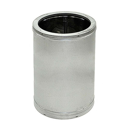 20'' x 36'' DuraTech Galvanized Chimney Pipe - 20DT-36