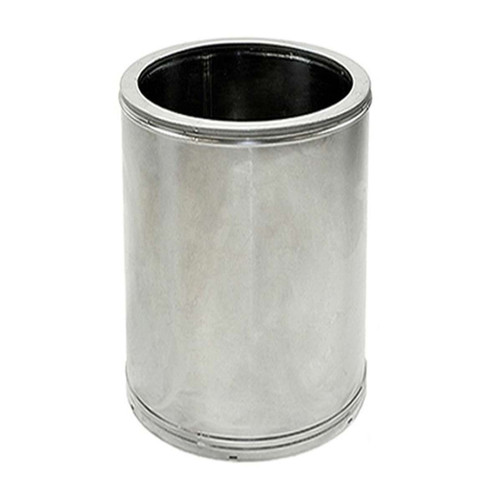 20'' x 36'' DuraTech Stainless Steel Chimney Pipe - 20DT-36SS
