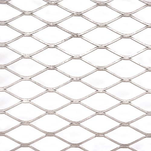 Stainless Steel 5/8'' Mesh 12'' Wide x 96''