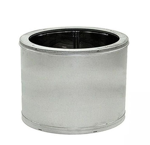 22'' x 12'' DuraTech Galvanized Chimney Pipe - 22DT-12