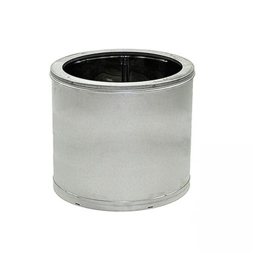 22'' x 18'' DuraTech Galvanized Chimney Pipe - 22DT-18
