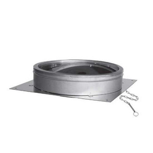 22'' DuraTech Anchor Plate with Damper - 22DT-APD