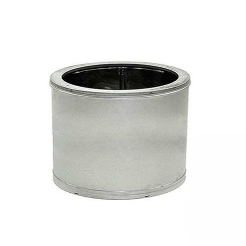 24'' x 12'' DuraTech Galvanized Chimney Pipe - 24DT-12