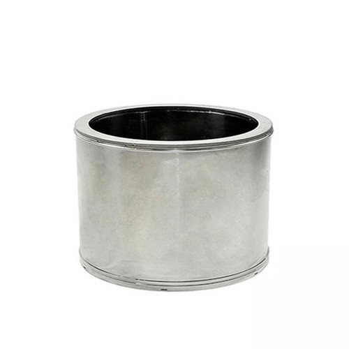 24'' x 12'' DuraTech Stainless Steel Chimney Pipe - 24DT-12SS