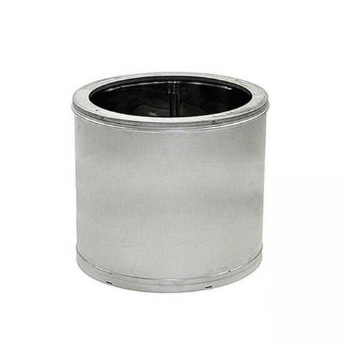 24'' x 18'' DuraTech Galvanized Chimney Pipe - 24DT-18