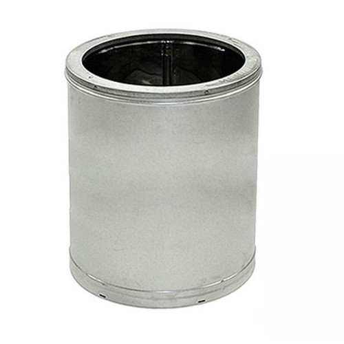24'' x 24'' DuraTech Galvanized Chimney Pipe - 24DT-24