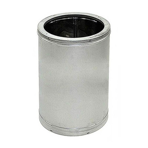 24'' x 36'' DuraTech Galvanized Chimney Pipe - 24DT-36