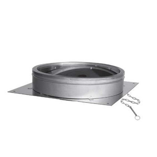 24'' DuraTech Anchor Plate with Damper - 24DT-APD