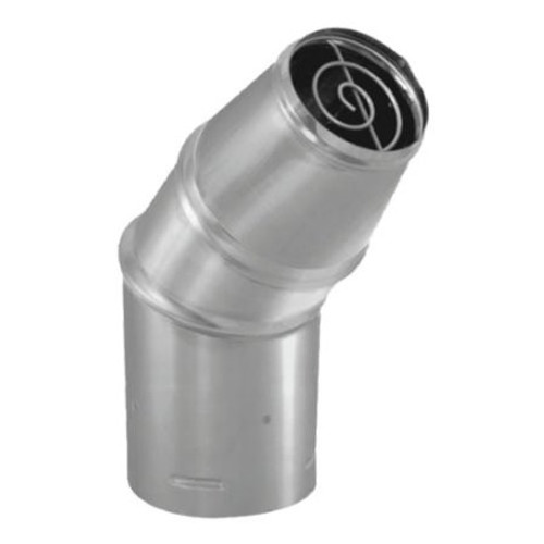 3'' PelletVent Pro Horizontal Termination Cap - 3PVP-HC2