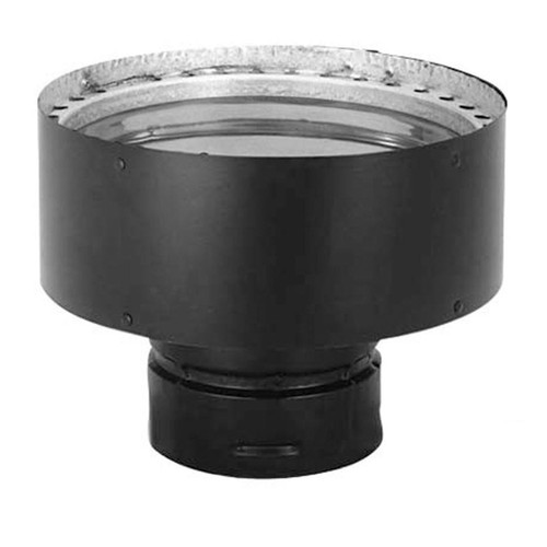 3'' x 8'' PelletVent Pro Chimney Adapter