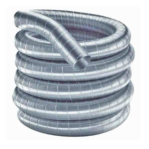 4'' x 30' DuraFlex 316 Stainless Steel Chimney Liner - 4DF316-30