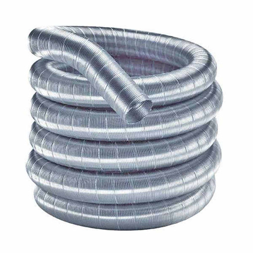 5'' x 30' DuraFlex 316 Stainless Steel Chimney Liner - 5DF316-30