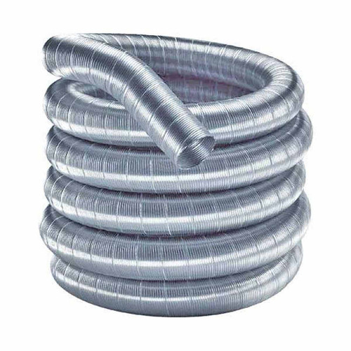5'' x 35' DuraFlex 316 Stainless Steel Chimney Liner - 5DF316-35