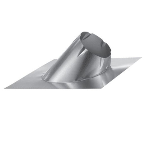 5'' DuraTech 19/12 - 24/12 Adjustable Roof Flashing - 5DT-F24