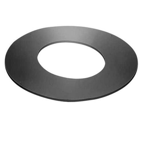 5'' DuraTech 10/12 - 12/12 Roof Support Trim Collar - 5DT-RSTC12