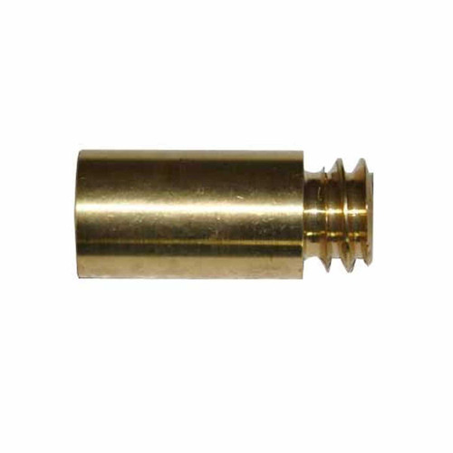 "Universal Thread Poly Male to 3/8"" Female Adapter"