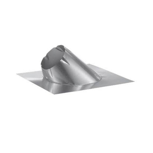 6'' DuraPlus 13/12 - 18/12 Roof Flashing - 6DP-F18