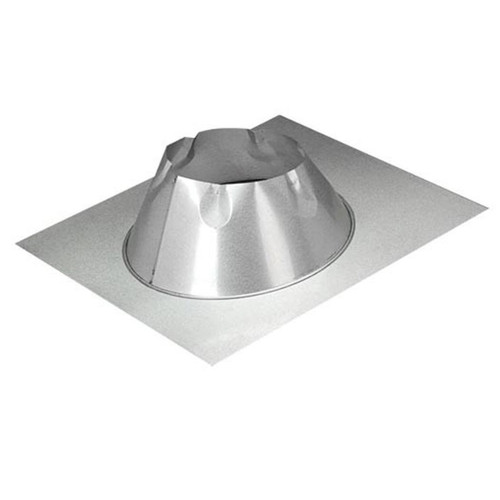6'' DuraPlus Flat Roof Flashing - 6DP-FF