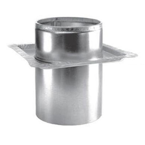 6'' DuraPlus Firestop Radiation Shield - 6DP-FRS