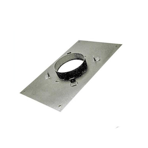 6'' DuraLiner 17'' x 17'' DuraTech Transition Anchor Plate