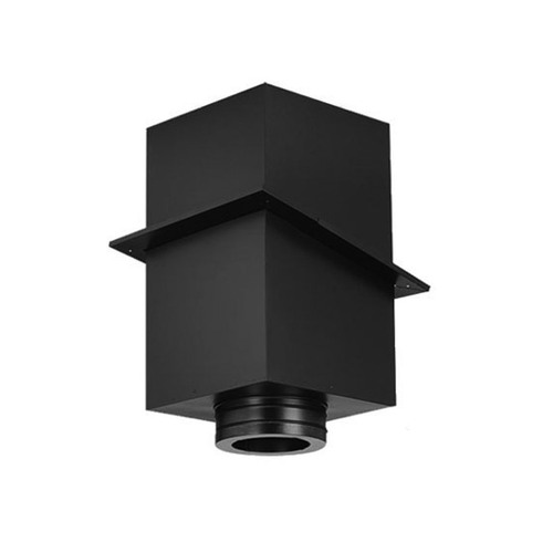 6'' DuraTech 24'' Square Ceiling Support Box - 6DT-CS24