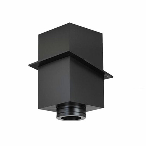 6'' DuraTech 36'' Square Ceiling Support Box - 6DT-CS36
