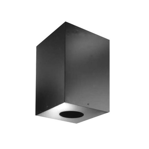 7'' DuraPlus 24'' Square Ceiling Support Box - 7DP-CS24