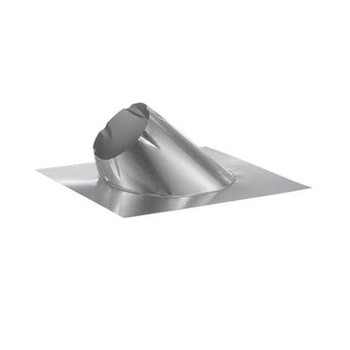 7'' DuraPlus 7/12 - 12/12 Roof Flashing - 7DP-F12