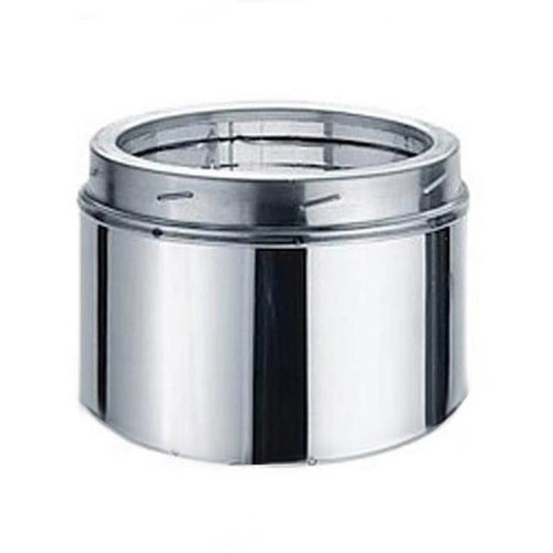 7'' x 6'' DuraTech Stainless Steel
