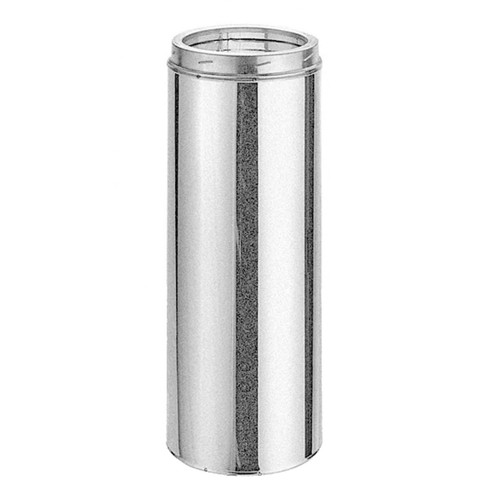 7'' x 36'' DuraTech Galvanized Chimney Pipe