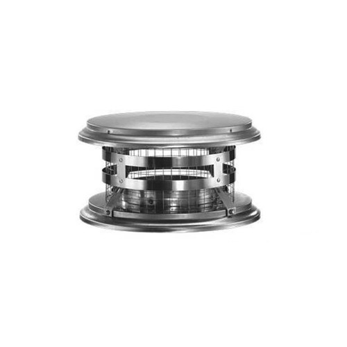 7'' DuraTech Chimney Cap - 7DT-VC