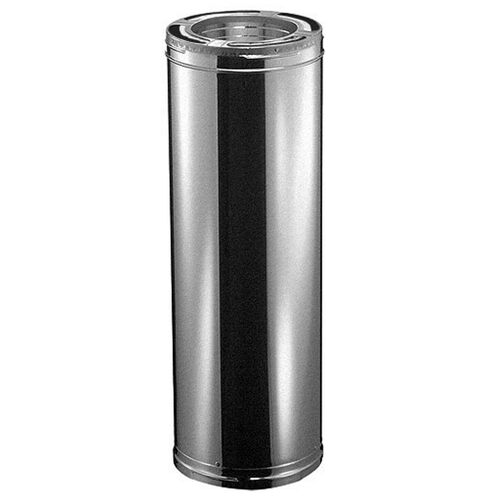 8'' x 24'' DuraPlus Galvanized Chimney Pipe