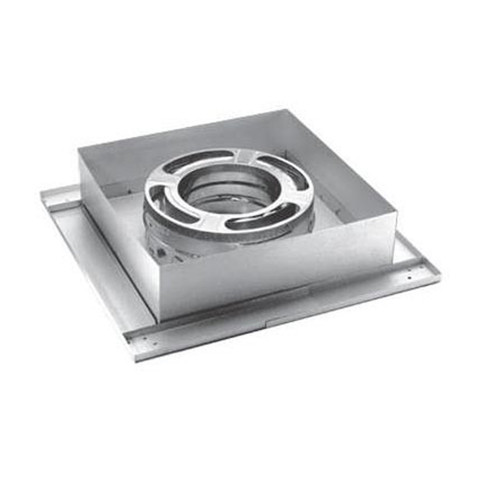 8'' DuraPlus Flat Ceiling Support - 8DP-FCS
