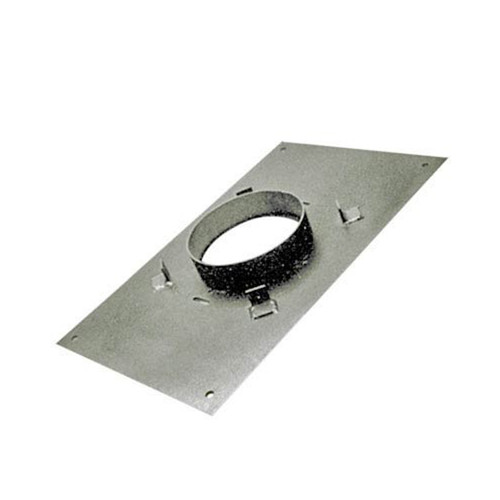 8'' DuraLiner 14'' x 17'' DuraTech Transition Anchor Plate - AP14X17
