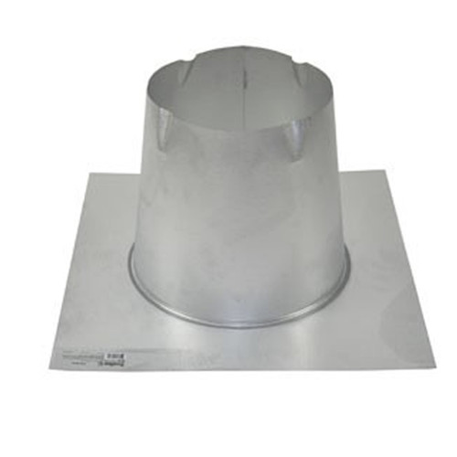 8'' DuraTech Flat Roof Flashing