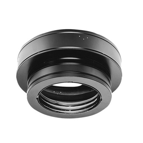 8'' DuraTech Round Ceiling Support Box - 8DT-RCS