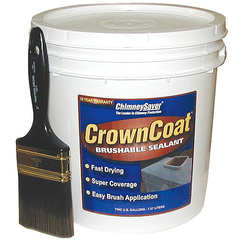 CrownCoat Sealant - 2 gal.