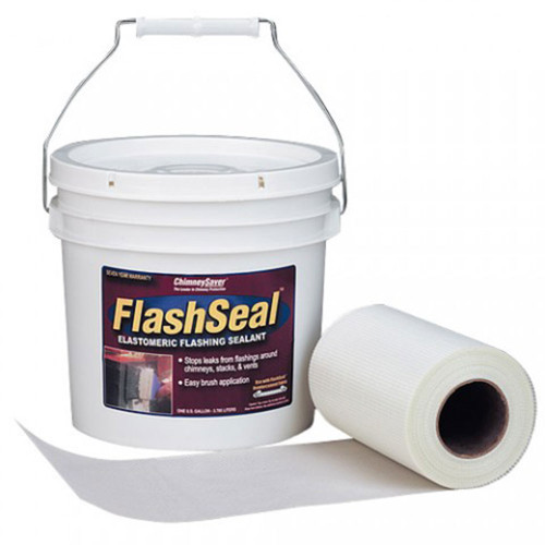 FlashSeal - Black