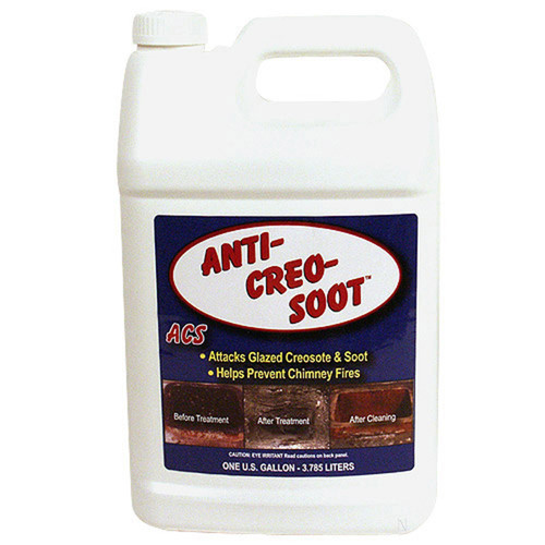 Anti-Creo-Soot Remover