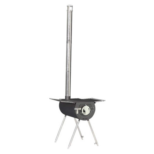 """Backpacker Camp Stove - 14"""""""