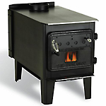 Vogelzang TR008 wood stove review
