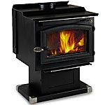 Vogelzang TR009 wood stove review
