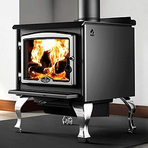 All Wood Stoves