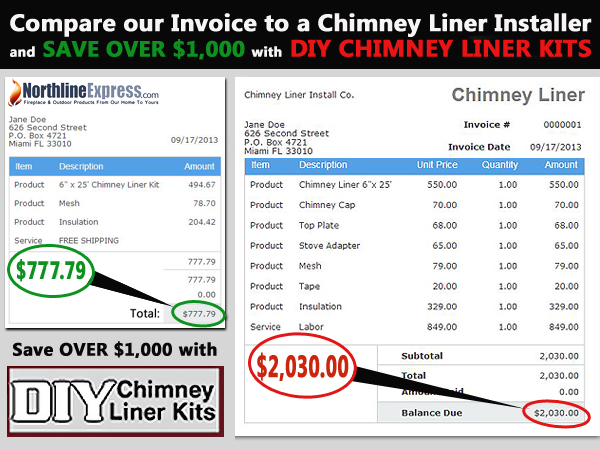 Chimney Liner Buyers Guide