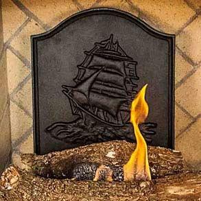 Firebacks