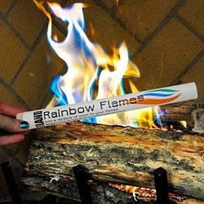 Fireplace Gift Baskets