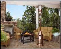 outdoor gas heaters