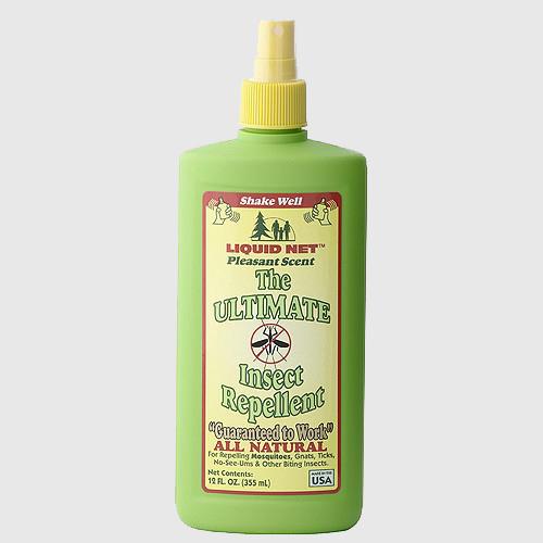 Liquid Net Mosquito Repellant