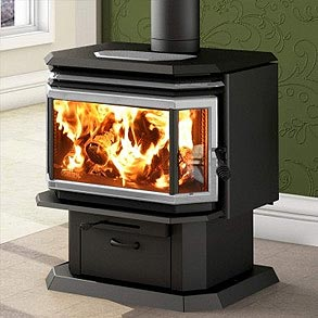 Mobile Home Approved Stoves